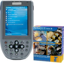 BCI PA600-INTELLI-PHYSICAL-INVENTORY-BUNDLE
