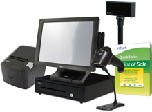 Photo of BCI Retail POS Systems