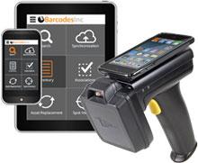 BCI RFID-ASSET-STANDARD-KIT RFID System