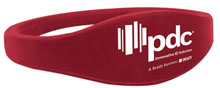 BCI RWMF-25-PDJ-I RFID Wristband