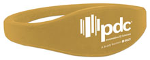 BCI RWSF-51-PDJ-I RFID Wristband