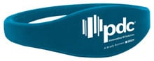 BCI RWSF-67-PDJ-I RFID Wristband