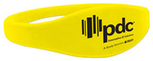 BCI RWTD-14-PDJ-I RFID Wristband