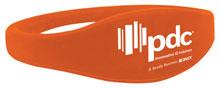 BCI RWTF-17-PDJ-I RFID Wristband