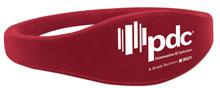 BCI RWTF-25-PDJ-I RFID Wristband