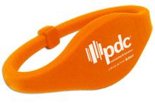 BCI RWUC-17-PDJ-I RFID Wristband