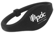 BCI RWUC-20-PDJ-I RFID Wristband