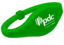 BCI RWUC-22-PDJ-I RFID Wristband
