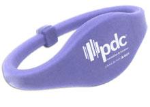 BCI RWUC-23-PDJ-I RFID Wristband