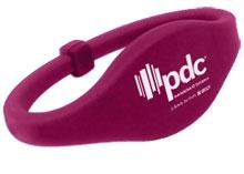 BCI RWUC-25-PDJ-I RFID Wristband
