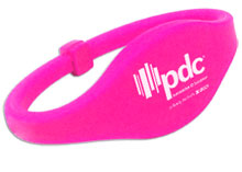 BCI RWUC-27-PDJ-I RFID Wristband