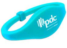 BCI RWUC-35-PDJ-I RFID Wristband