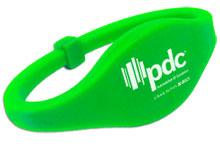 BCI RWUC-39-PDJ-I RFID Wristband