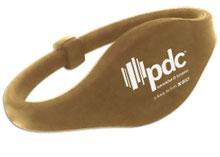 BCI RWUC-51-PDJ-I RFID Wristband