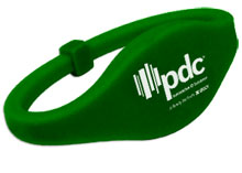 BCI RWSF-61-PDJ-I RFID Wristband