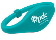 BCI RWUC-67-PDJ-I RFID Wristband