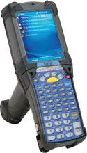 BARTEC B7-A229-0GK0HCAFA600 Mobile Handheld Computer
