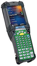 BARTEC MC92N0ex Mobile Computer