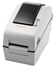 Bixolon SLP-DX220E Barcode Printer