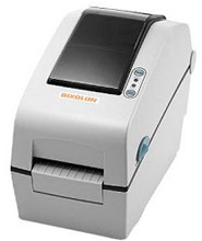 Bixolon SLP-DX220CE Barcode Printer