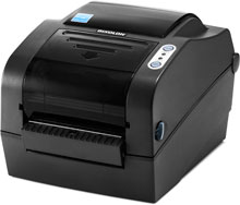 Bixolon SLP-TX403CE Barcode Label Printer