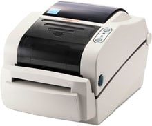 Bixolon SLP-TX420D Barcode Label Printer