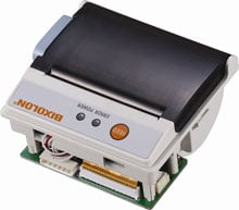 Bixolon SPP-100 Barcode Label Printer