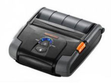 Bixolon SPP-R400BK Portable Barcode Printer