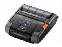 Bixolon SPP-R400WK Portable Barcode Printer