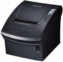 Bixolon SRP-350PLUSIIICOBIG Receipt Printer