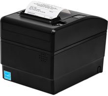Bixolon SRP-S300LO Barcode Label Printer