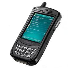 Bluebird BIP-5000 Mobile Handheld Computer