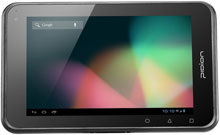 Bluebird BP50 Tablet Computer