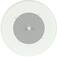 Photo of Bogen AS1 Amplified Ceiling Speaker