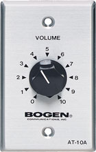 Photo of Bogen AT10A Attenuator