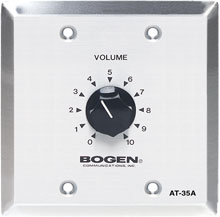 Photo of Bogen AT35A Attenuator