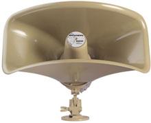 Bogen KFLDS30T Wide Dispersion Horn Loudspeaker
