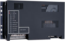 Bogen LU250WAMP Amplifier