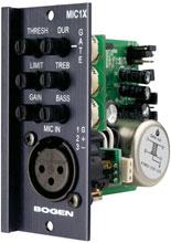 Photo of Bogen MIC1X Mic Input Module