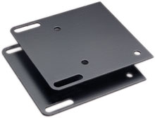 Photo of Bogen RPK84 Rack Mount Kit