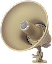 Photo of Bogen SPT30A Horn Loudspeaker