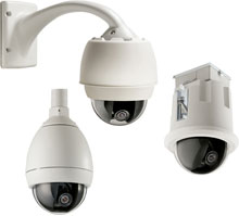 Bosch VG4-324-PCS1WF Surveillance Camera