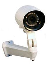 Bosch EX14 Surveillance Camera