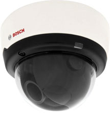 Bosch NDC-225-P IP Dome Surveillance Camera