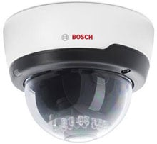 Bosch NDC-225-PI Infrared IP Dome Surveillance Camera