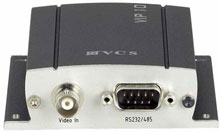 Bosch VIP 10E 2011 Network/IP Video Server
