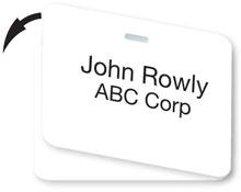 Brady 4301 Access Control Card