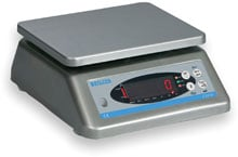 Brecknell C3235 Washdown Checkweigher Scale