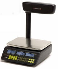 Brecknell FX50 Scale