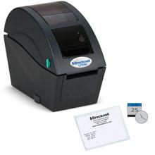 Brecknell LP-250 Barcode Label Printer